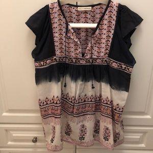 Ulla Johnson cotton blouse